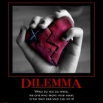 dilemma-dilemma-heart-broke-fix-demotivational-posters-1317121210
